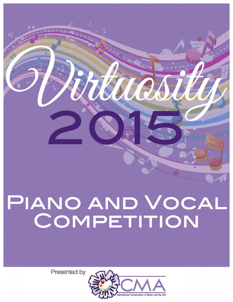 Music Competition POSTER
